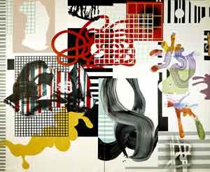 �Taxidermia 8� - Cesar Delgado